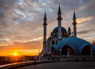 Chauffeur Service Kazan