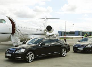 Most Popular Airport Limousines