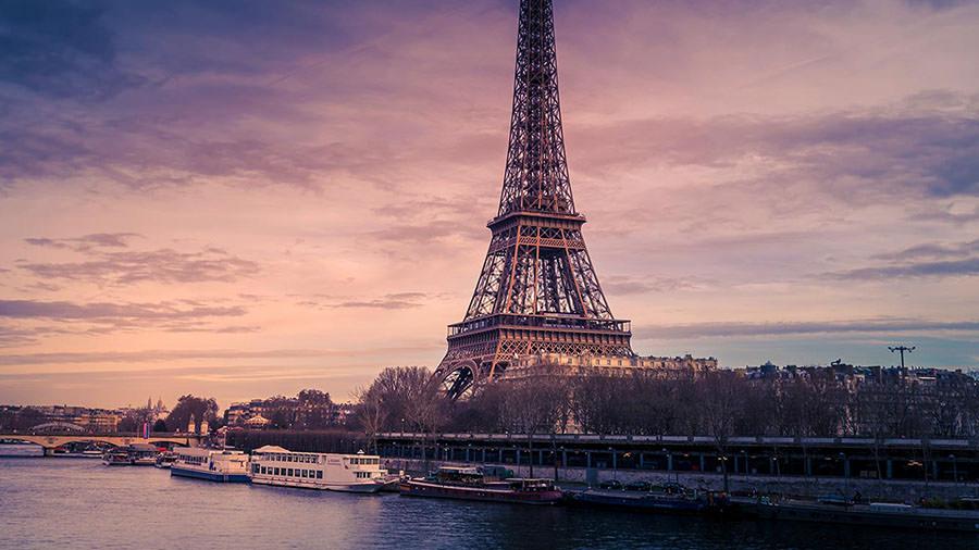 Paris Chauffeur Service