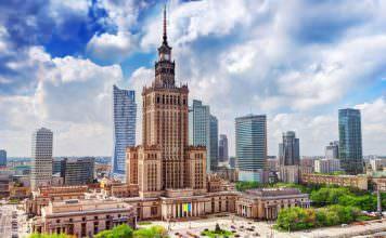 Warsaw chauffeur service