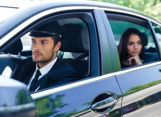 difference between Transfer and Chauffeur Drive services