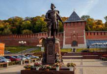 chauffeur service Nizhny Novgorod