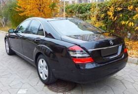business car hire with driver