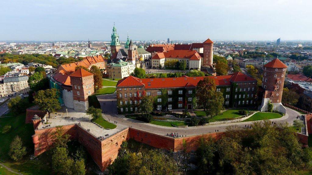 Krakow Chauffeur Service