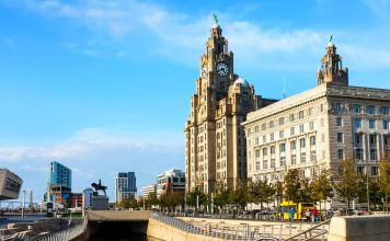 Liverpool Chauffeur Service