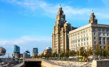 Liverpool Chauffeur Service