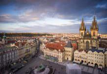 Prague Chauffeur Service