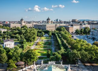 10 Traits of Highly Successful Chauffeurs in Vienna