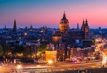 Chauffeur Service Amsterdam