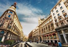 Madrid Chauffeur Service