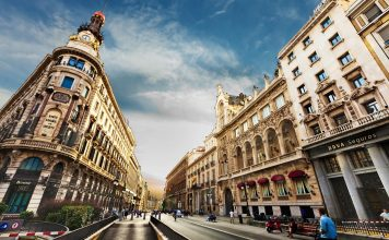 Madrid Chauffeur Service