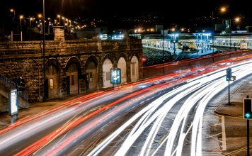 Sheffield Chauffeur Service