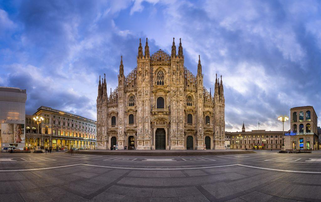 Milan Chauffeur Service