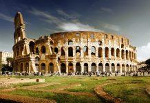 Rome Chauffeur Service Mychauffeurdrive