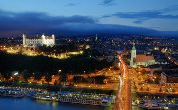 Bratislava Chauffeur Service