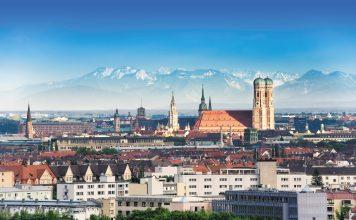 Munich Chauffeur Service