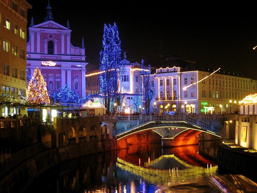 Ljubljana chauffeur service