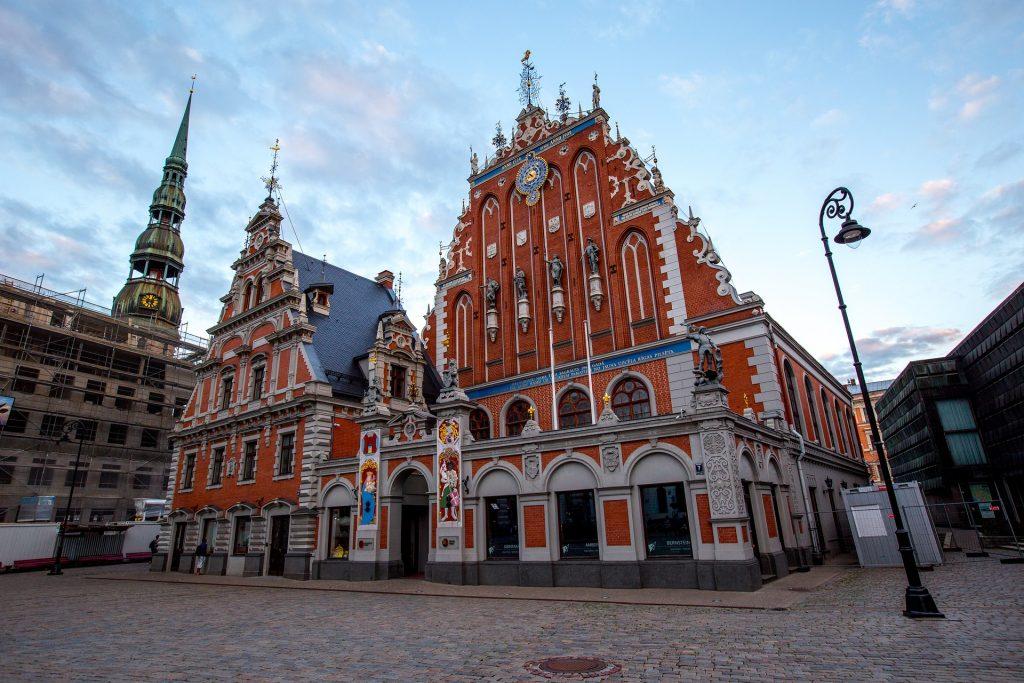 Riga Chauffeur Service