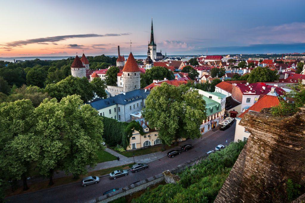 Tallinn Chauffeur Service