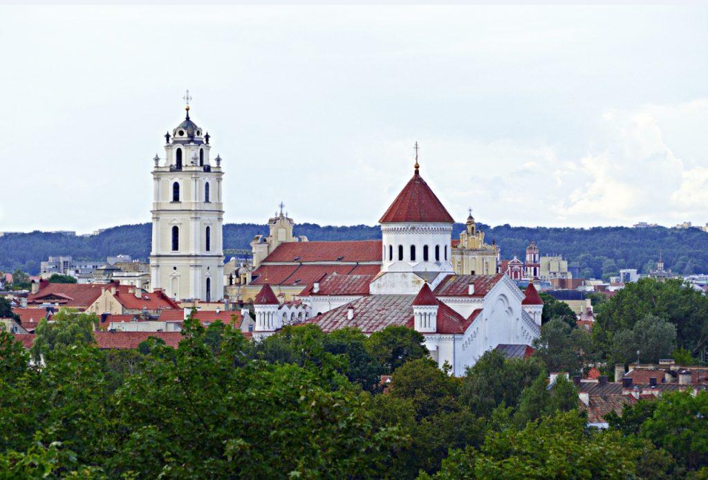 Vilnius Chauffeur Service