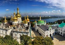 Kiev Chauffeur Service