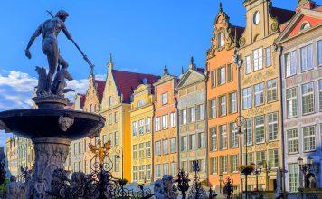 gdansk chauffeur service