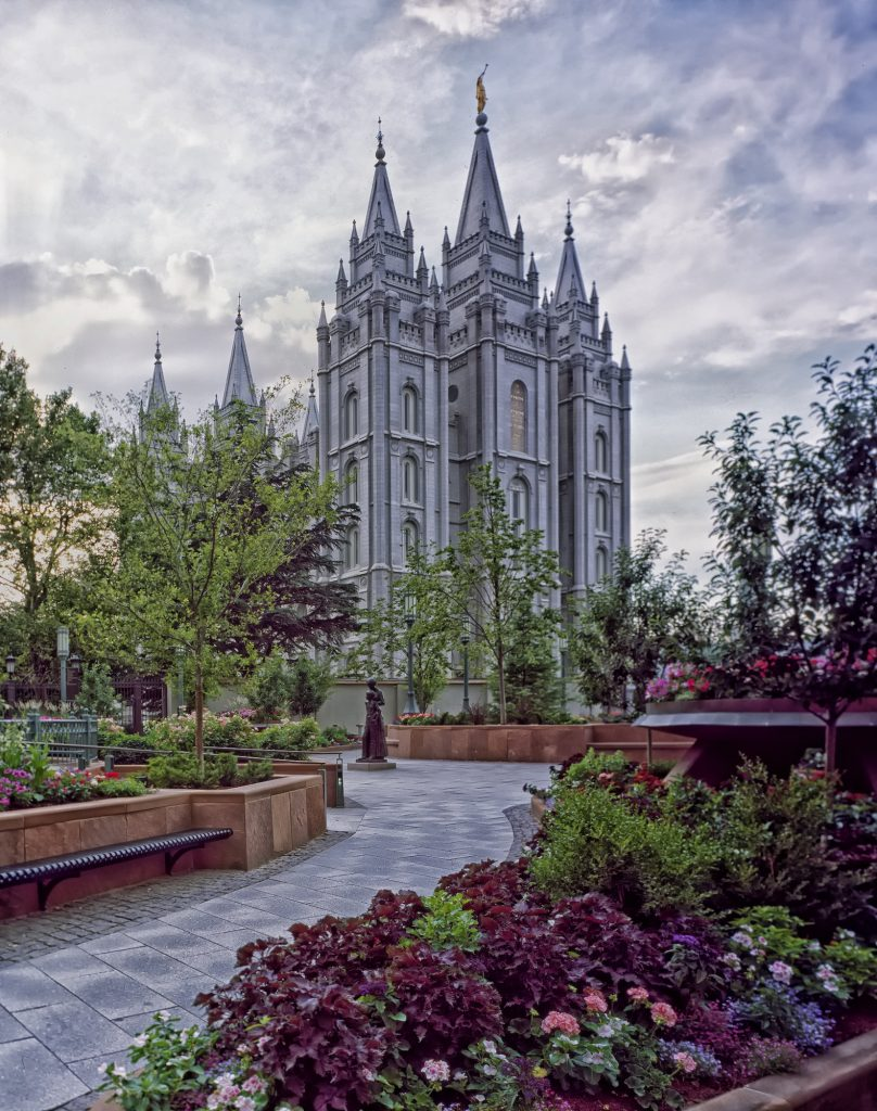 Private Car Service in Salt Lake City