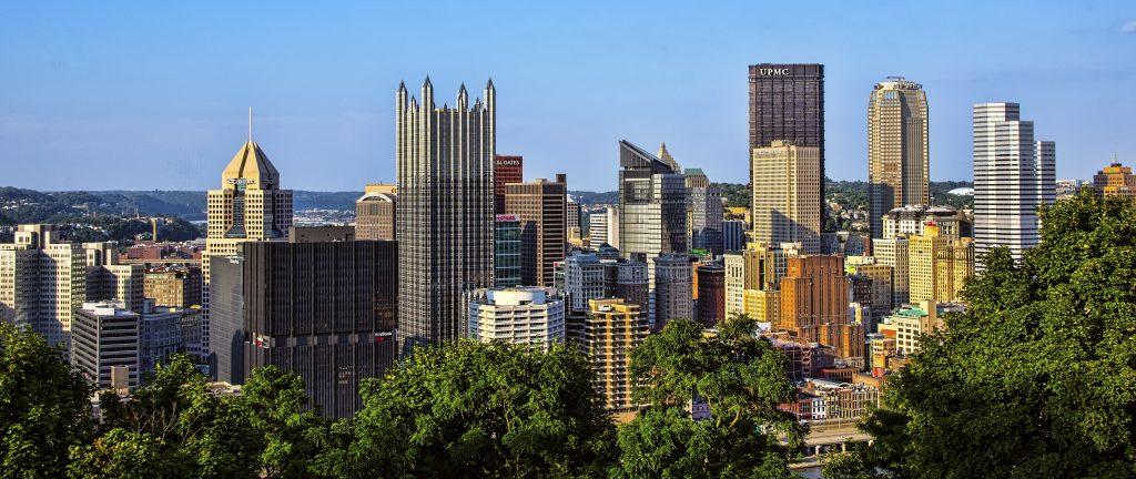 Private car service in Pittsburgh
