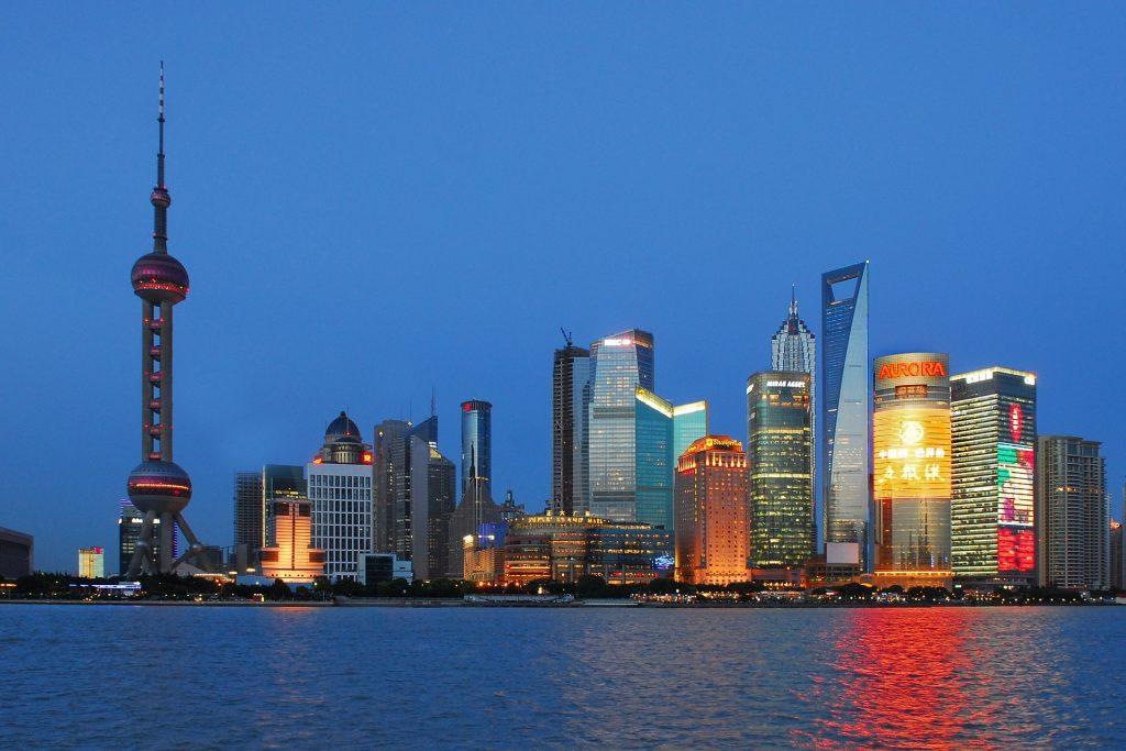 Chauffeur Service in Shanghai