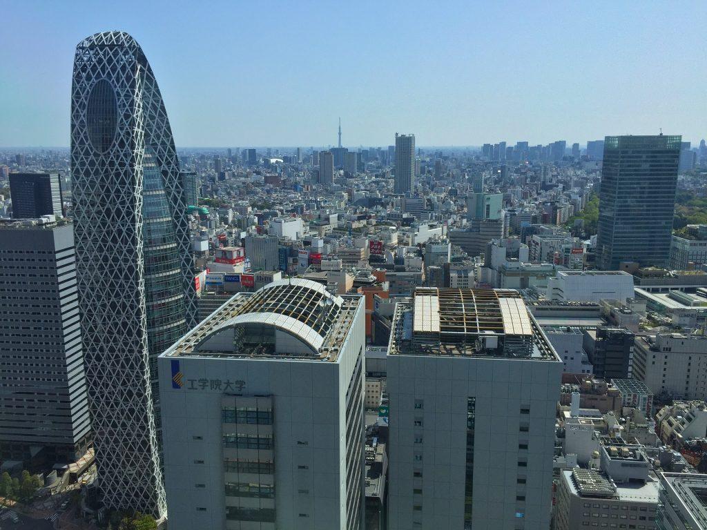 Chauffeur Service in Tokyo