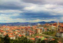 Chauffeur car Service in Ankara