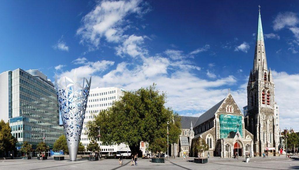 Christchurch chauffeur service