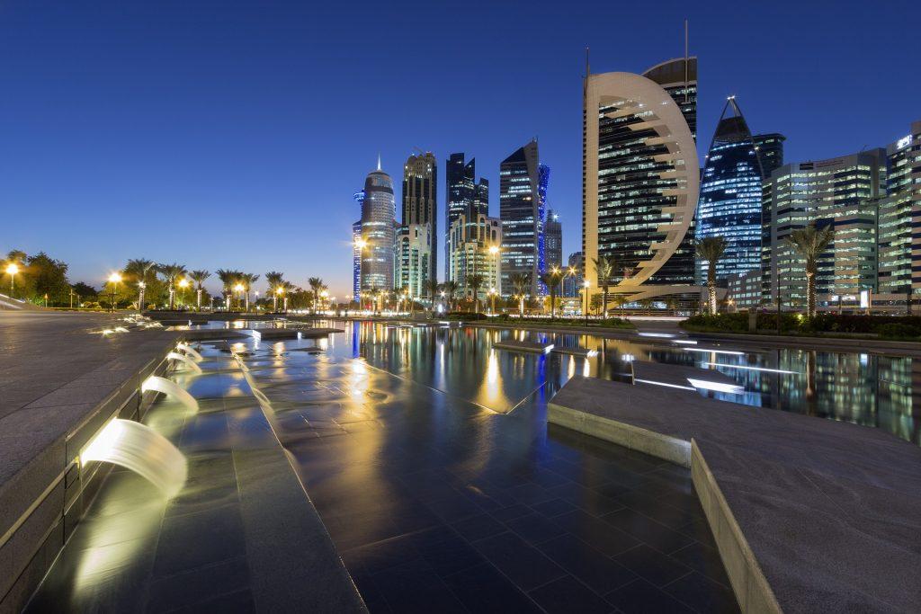 Doha chauffeur service