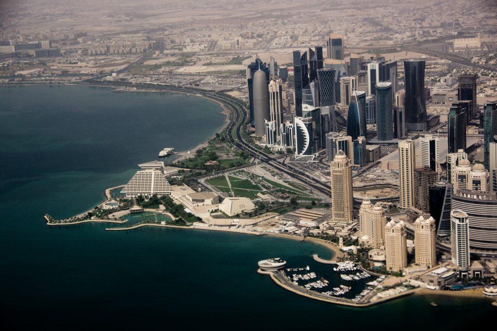 Dubai Chauffeur Service