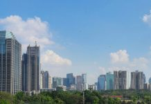 Jakarta Chauffeur Service