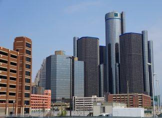 Private Car Service in Detroit