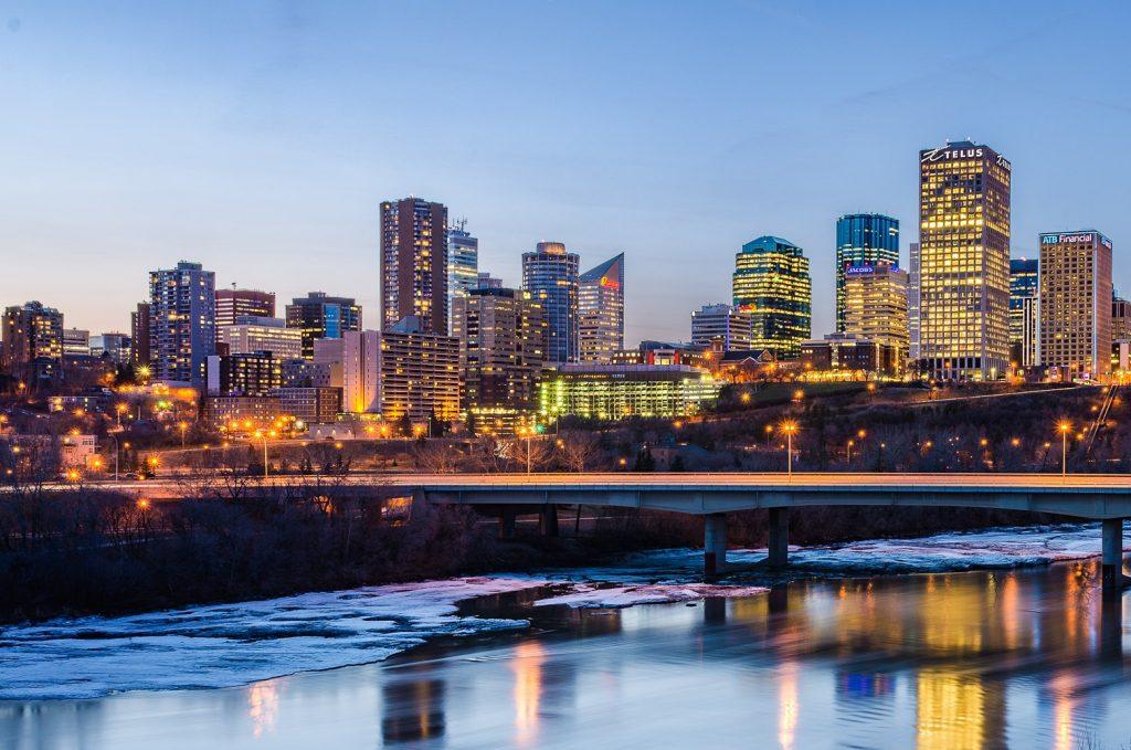 Private Car Rental Service in Edmonton