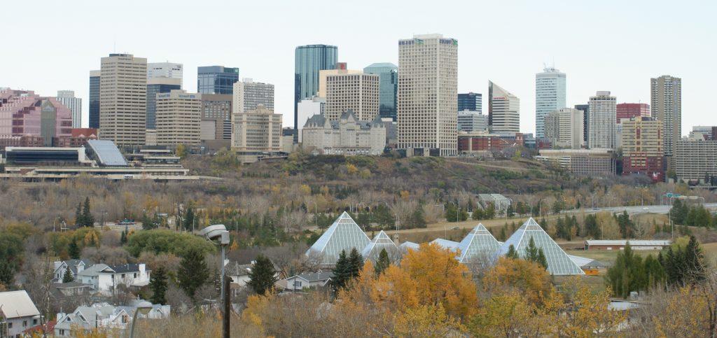 Private Car Service in Edmonton