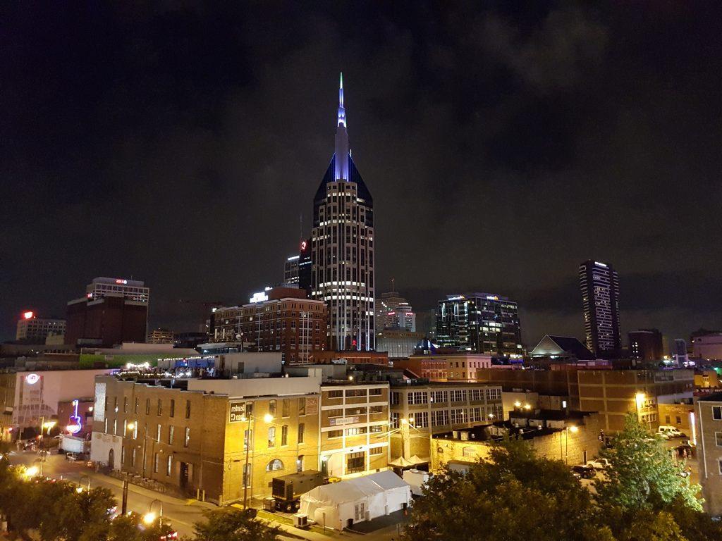 Private Car Service in Nashville