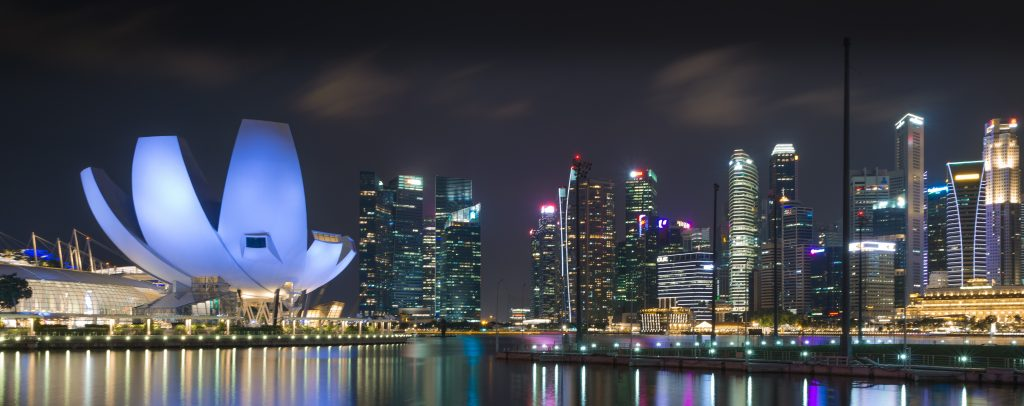 Singapore chauffeur service