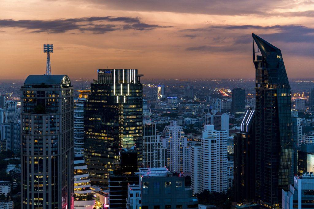 bangkok chauffeur service