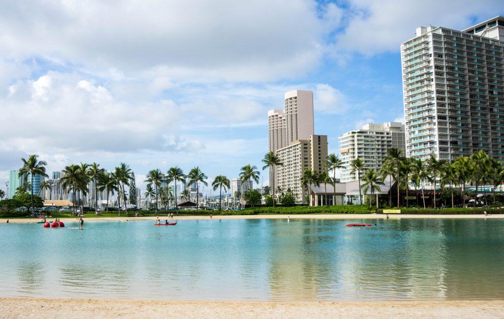 private car service in Honolulu