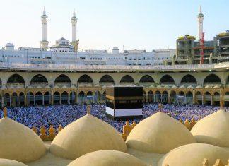 chauffeur service in mecca