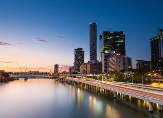 Chauffeur service in Brisbane