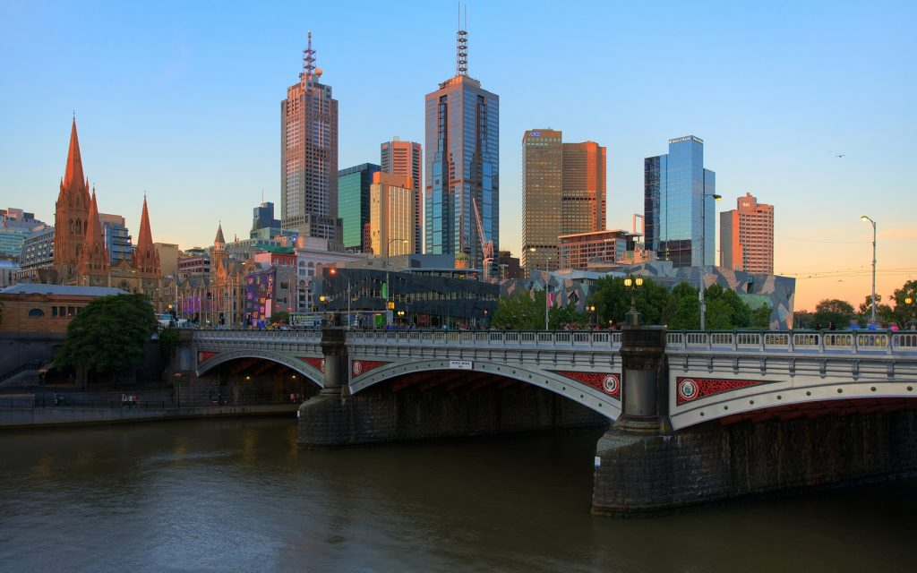 Chauffeur service in Melbourne