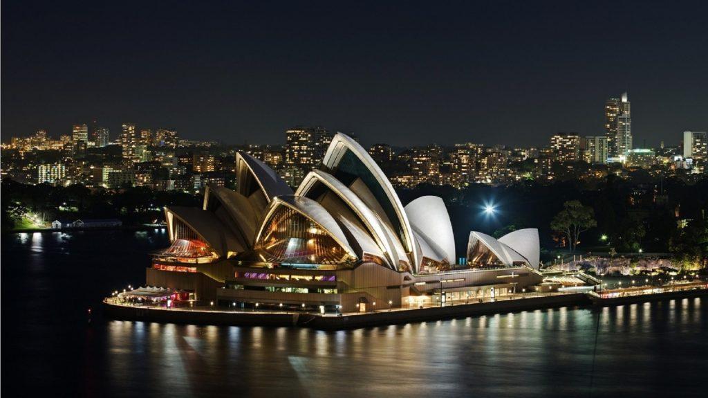 chauffeur service in Sydney