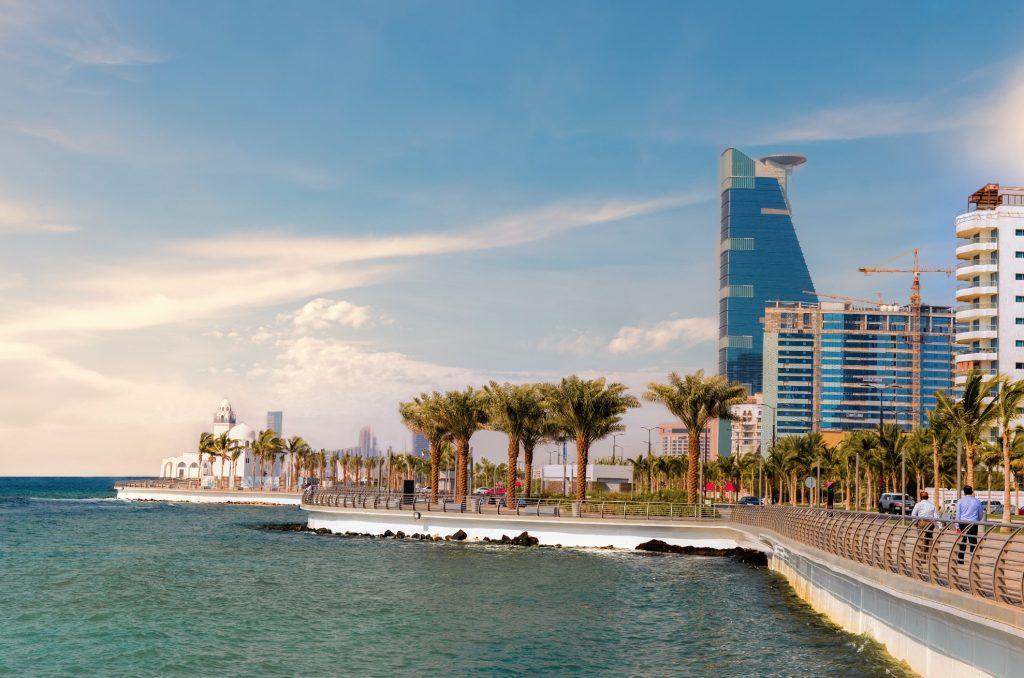 Chauffeur service in Jeddah