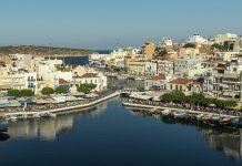 chauffeur service in Crete
