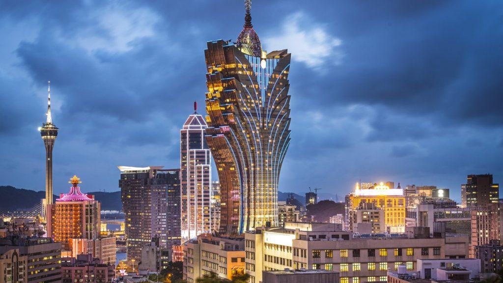 chauffeur service in Macau