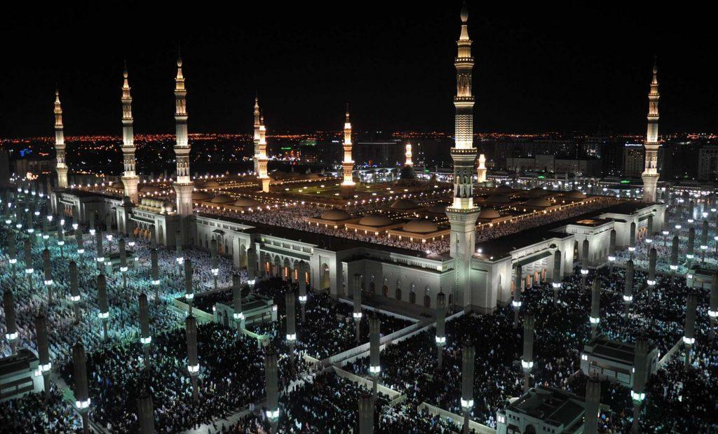 chauffeur service in Medina
